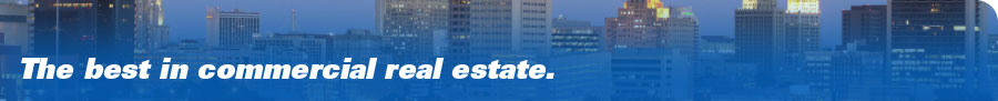 The best in commercial real estate.